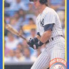 1990 Score 624 Mike Blowers RC