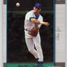 2000 Bowman Draft #85 Augie Ojeda RC