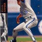 1994 Upper Deck #133 Kevin Appier