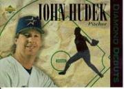 1994 Upper Deck #517 John Hudek RC