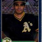 1986 Fleer #429 Steve Ontiveros RC