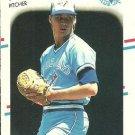 1988 Fleer Update #68 Todd Stottlemyre