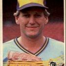 1984 Donruss #246 Bob L. Gibson RC