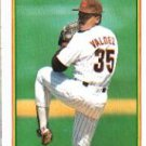 1990 Bowman 210 Rafael Valdez RC