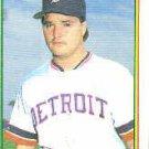 1990 Bowman 349 Brian DuBois RC