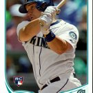 2013 Topps Update #US126 Mike Zunino RC