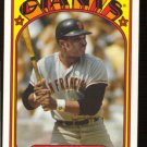 2013 Topps 1972 Topps Minis #TM-42 Willie Mays