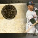 2012 Topps Gold Standard #GS25 Willie Mays