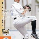 2009 Upper Deck First Edition #198 Jonathon Niese RC