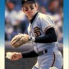 1987 Fleer #285 Robby Thompson RC