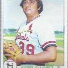 1979 Topps #444 Aurelio Lopez RC