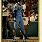 1982 Fleer 515 Casey Parsons RC