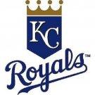 1989 Donruss MLB Kansas City Royals Team Set