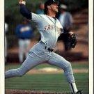 1992 Donruss 756 Jeremy Hernandez RC