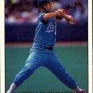 1992 Donruss 706 Mike Magnante RC