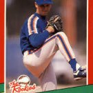 1991 Donruss Rookies 26 Doug Simons RC