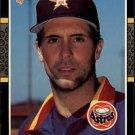 1987 Donruss 184 Jim Deshaies RC