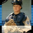2005 Bowman Draft #90 Nick Hundley FY RC