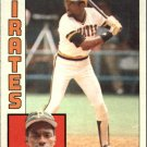 1984 Topps 173 Marvell Wynne RC