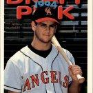 1995 Topps #473 McKay Christensen RC