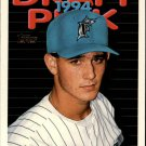1995 Topps 570 Brian Meadows RC