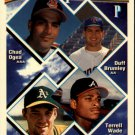 1994 Topps 316 Terrell Wade RC