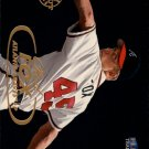 1998 Fleer Tradition 147 Chad Fox RC