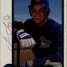 1998 Bowman 391 Luis Lopez RC