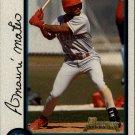 1998 Bowman 396 Ruben Mateo RC