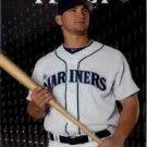 2013 Finest 32 Mike Zunino RC
