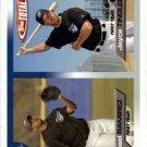 2005 Topps Total 724 I.Ramirez RC/J.Tingler RC