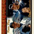 1994 Topps 774 K.King RC/Plantenberg RC