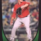 2011 Bowman Draft 52 Cole Kimball RC