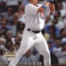 2008 Upper Deck First Edition 264 Sam Fuld RC