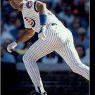 1994 Score 385 Eddie Zambrano RC