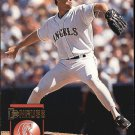 1994 Donruss 403 Phil Leftwich RC