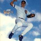 1993 Select 357 Derek Wallace RC
