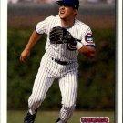 1992 Upper Deck 562 Rey Sanchez RC