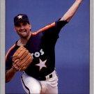 1992 Leaf 435 Butch Henry RC