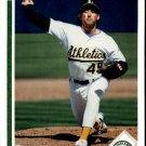 1991 Upper Deck 753 Steve Chitren RC