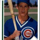 1991 Upper Deck 58 Gary Scott RC