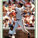 1991 Score 719 Mark Leonard RC