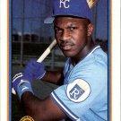 1991 Bowman 312 Kerwin Moore RC