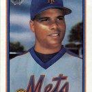 1991 Bowman 536 Nikco Riesgo RC