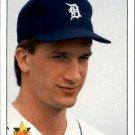 1990 Upper Deck 98 Kevin Ritz RC