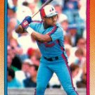 1990 Topps 714 Marquis Grissom RC