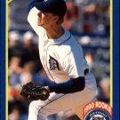 1990 Score 607 Randy Nosek RC