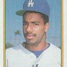 1990 Bowman 98 Jose Vizcaino RC