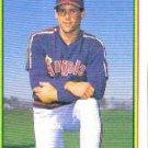 1990 Bowman 298 John Orton RC