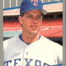 1989 Fleer 526 Chad Kreuter RC